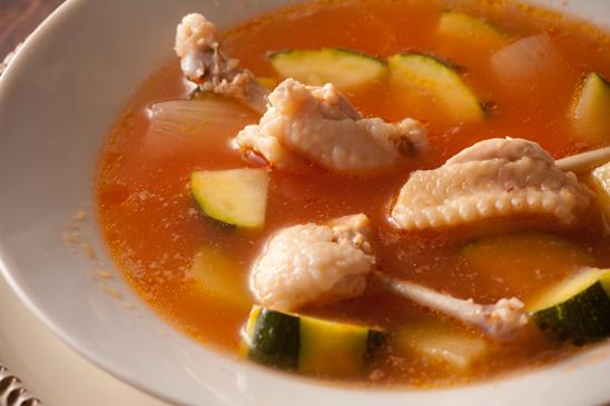 チキンスープ1