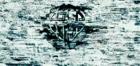 ここまで壊す? 「マン・オブ・スティール」の最新予告編のモーションロゴ