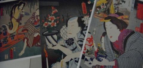 江戸時代はちょっとすごいと園芸で感じる