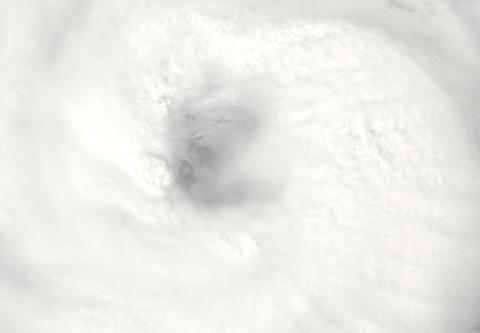 今度の台風「フランシスコ」にもお気をつけ下さい