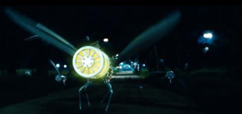 昆虫サイズのロボットはまもなくやってくるのか?