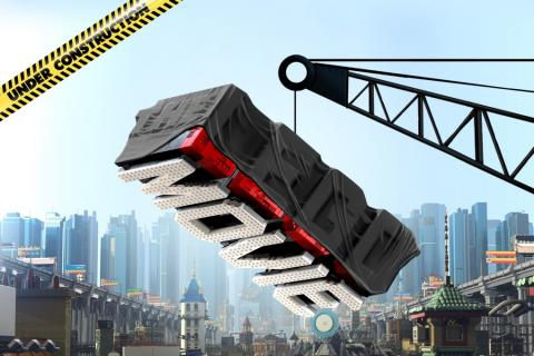 レゴで映画を本気で作る!