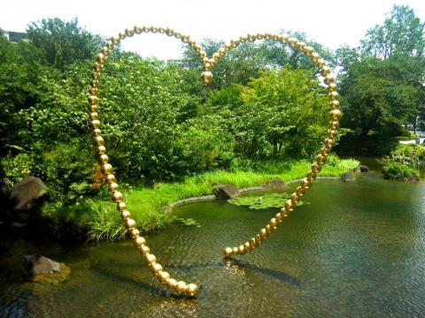 いろんな愛の形を森美術館で