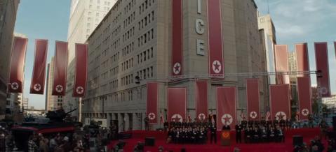 認定、北朝鮮は危険国家。映画「レッド・ドーン」