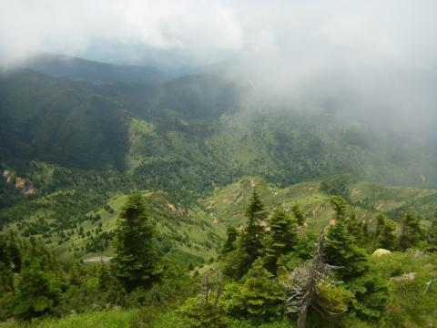 志賀高原の美しさを感じてきました