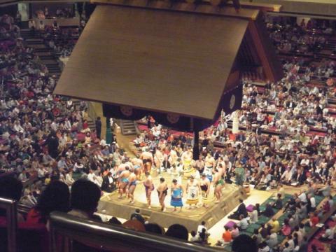 大相撲をもっと楽しむ方法