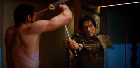 いろいろと日本について考えさせられる映画「ウルヴァリン」