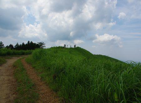 130721-岩湧山ハイキング8