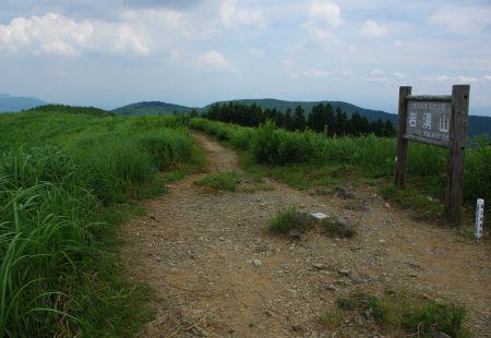 130721-岩湧山ハイキング9