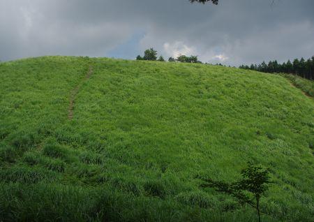 130721- 岩湧山ハイキング12