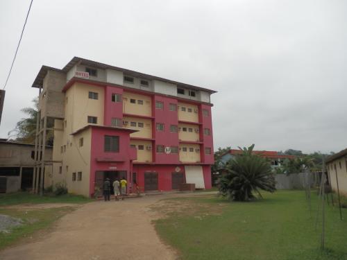Hotel Papaye