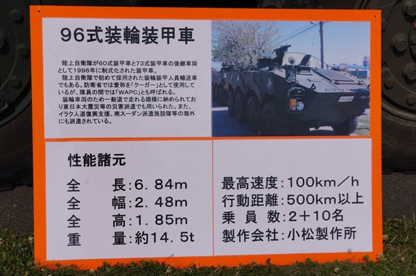 装甲車(説明)