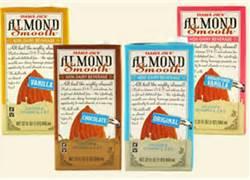 almond milk22