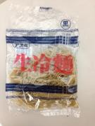 アオキ生冷麺(黒細)