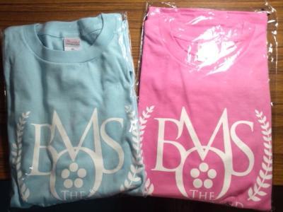 BMSO Tシャツ
