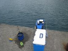 Ichiro's fishing and soccer diary since 2006