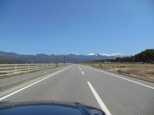 7八ヶ岳1