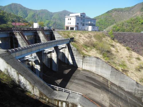 4九頭竜ダム2