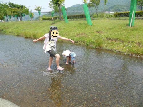 4川遊び1