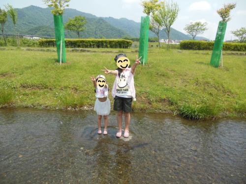 4川遊び2