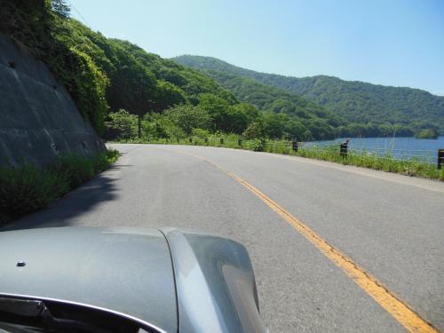 3桧原湖1