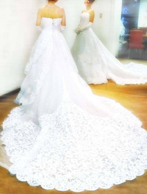 2013-09-06ドレス