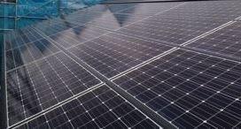太陽光発電はアインシュタイン