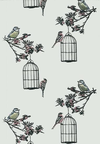 the wallpaper collective harrys garden