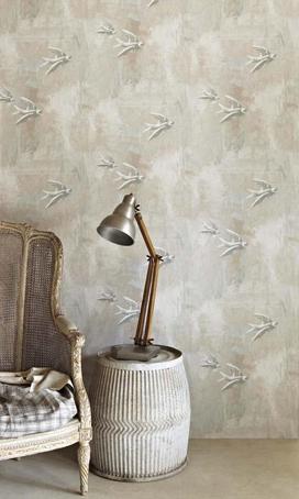 Fresco Birds Natural2