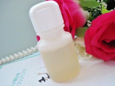 化粧水だけで肌水分が持続?安全で安心して使える化粧品!
