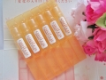 完全無添加、セラビオ原液100%で 肌にハリを与えコラーゲン促進に働く プラセンタ以上と言われる美容液です!