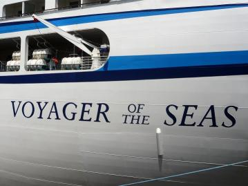 VOYAGER OF THE SEAS 9