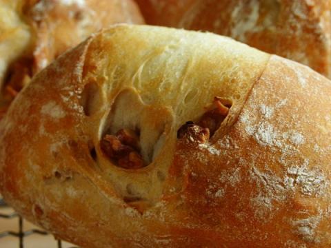 くるみプチパン