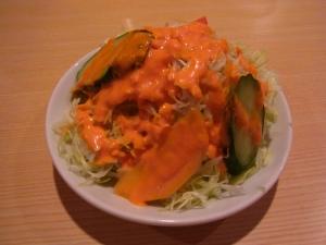 本格インド・ネパール料理 YABIN 鷺沼駅前店 RIMG5322