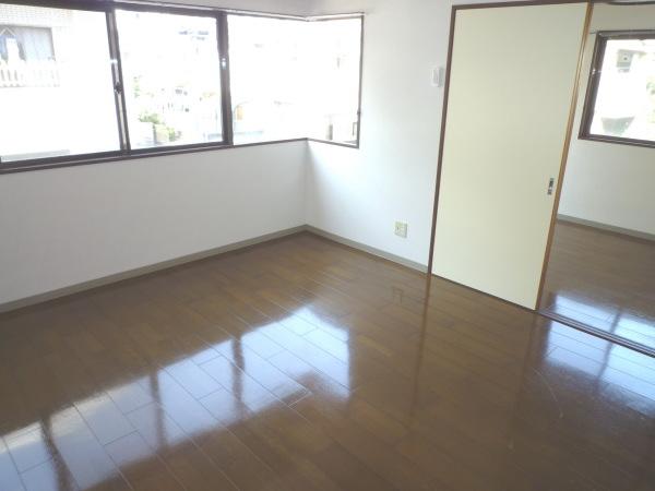 鹿児島市荒田2丁目賃貸瀬戸マンションの居室