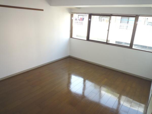 鹿児島市荒田2丁目賃貸瀬戸マンションの居室2