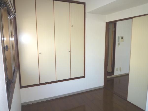 鹿児島市荒田2丁目賃貸瀬戸マンションの居室3
