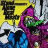 Stand Alone Beat Masta100
