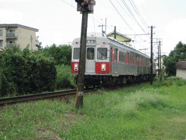 豊橋鉄道4