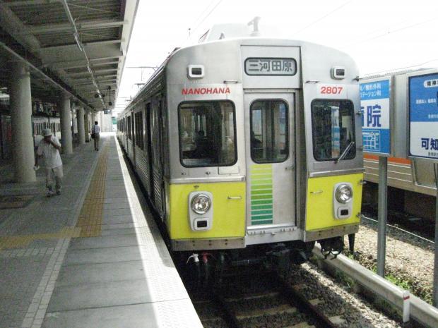 豊橋鉄道5