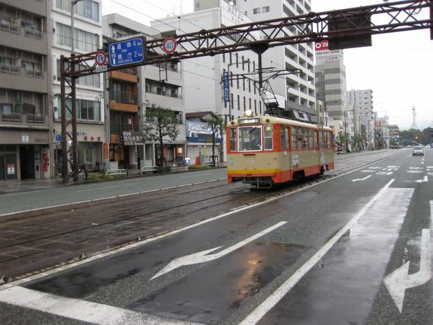 伊予鉄市内3