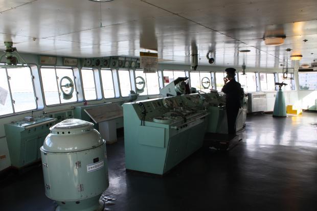 青函連絡船8
