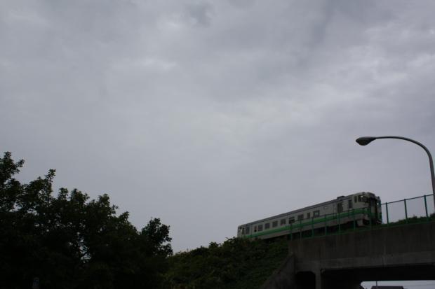 江差線49