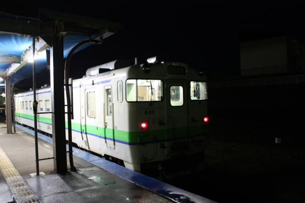 江差線59