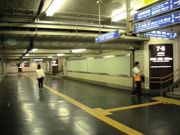 大阪駅11