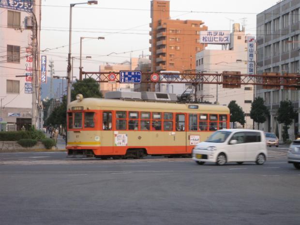 伊予鉄市内7