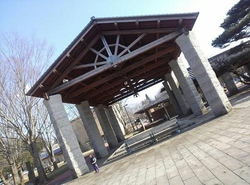 道の駅 那須高原友愛の森⑤