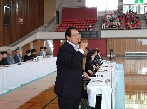 ねんりんピックとちぎ2013<太極拳交流大会>③