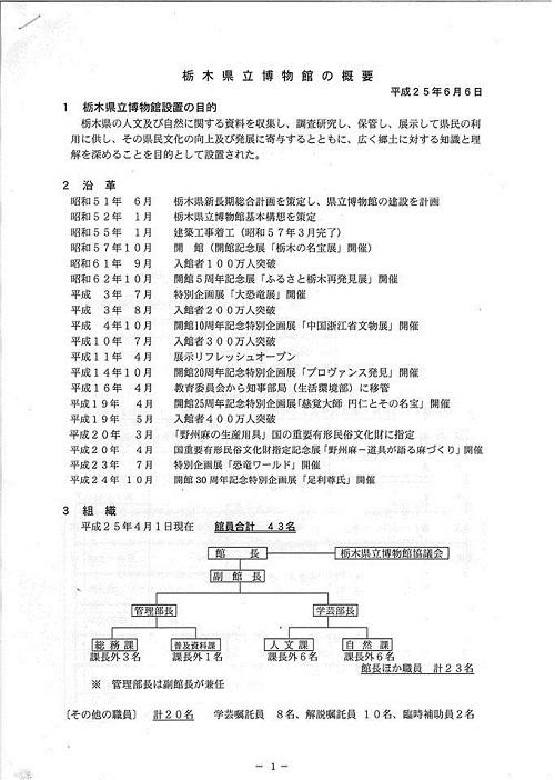 栃木県議会 生活保健福祉委員会<現地調査>その2②