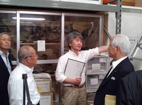 栃木県議会 生活保健福祉委員会<現地調査>その2⑱